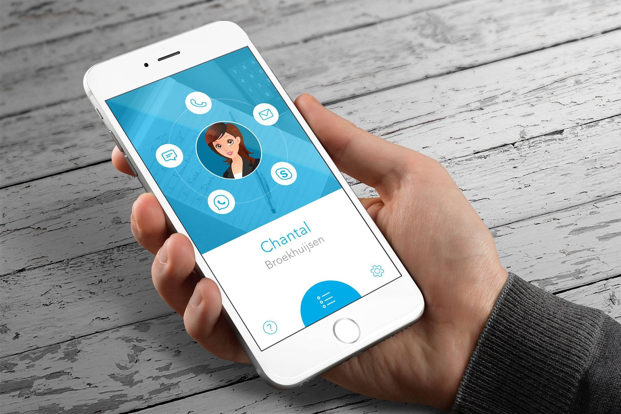 Do-its app - hoge resulotie